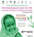 Dermatological Care for All: Common Diseases for Neglected People