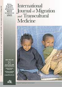 International Journal of Migration and Transcultural Medicine - n. 2